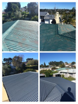 Roof Painting Glenfield - Smart Painter the absolute best Auckland painters for house painting on the North Shore, Auckland City and Rodney. Hire skilled painters for residential and commercial.