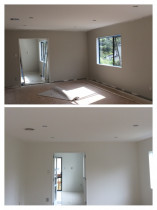 Interior House Painting Northcross - Smart Painter the absolute best Auckland painters for house painting on the North Shore, Auckland City and Rodney. Hire skilled painters for residential and commercial.