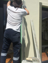 Exterior plaster - When you invest in the professional painting service offered by Smart Painting, your interior and exterior paint work will be finished to the highest standards.