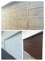 Garage Door Painting Dairy Flat - Smart Painter the absolute best Auckland painters for house painting on the North Shore, Auckland City and Rodney. Hire skilled painters for residential and commercial.