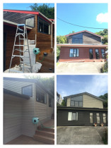 Exterior House Painting Northcote - Smart Painter the absolute best Auckland painters for house painting on the North Shore, Auckland City and Rodney. Hire skilled painters for residential and commercial.
