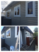 Exterior Hose Painting Glenfield - Smart Painter the absolute best Auckland painters for house painting on the North Shore, Auckland City and Rodney. Hire skilled painters for residential and commercial.