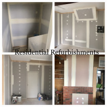 Residential Refurbishments