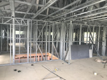 Steel Stud Framing Systems