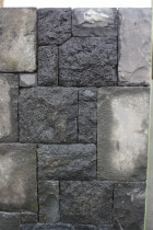 Tight fitted Auckland Basalt by Stone Creations - You can view this job at 150 Seddon st, Pukekohe.