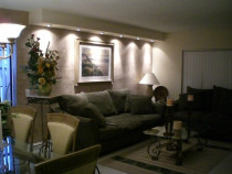 VENETIAN PLASTER AFTER - Superior Interior Solutions