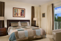 AVENTURA BEDROOM - Superior Interior Solutions