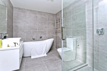 Superior Kitchen & Bathroom Renovations - New Bathroom