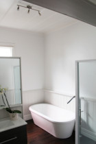 Bathroom Repaint by Superior Painting Services