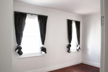 Interior Repaint completed by Superior Painting Services