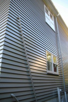 Exterior Repaint by Superior Painting Services