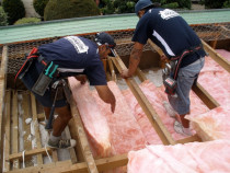 insulation - Supreme Roofing Ltd