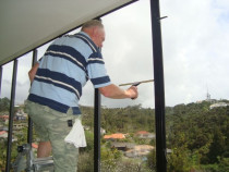 Window Cleaning - The Sparkle Guys