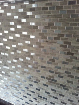 Combination mosaic by The Tiler