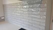 Subway 3/4 by The Tiler