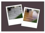 Decks Transformed & Revived! - Before & After - picture tells a thousand words! TK Revive Ltd
