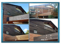 Large 3 storey Cedar Home - Karaka, Auckland - Quality Work - Beautiful Results