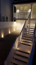 Outdoor Lighting by TopMark Electrical - Outdoor lighting by TopMark Electrical
