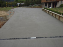 No driveway too big - TQ Concrete Placers