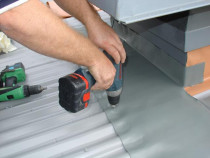Commercial & Residential Roofing give Tradelink Plumbing & Gas Ltd a call