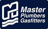 Master Plumbers & Gasfitters Logo