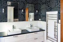 One Ranfurly Design - Bathroom