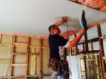 Plaster Board - replace plaster Board ceiling or wall by TTQuality Services