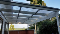 Urban Edge Construction - Pergola