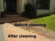 Wishywashy House Washing & Water Blasting Services