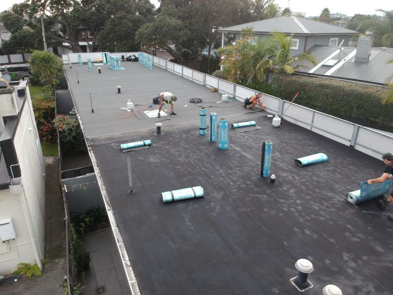 Complete Waterproofing And Building Maintenance Ltd