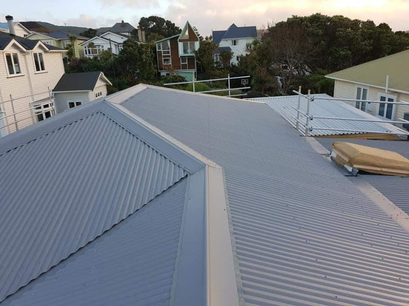 Element Roofing Roofing Ngauranga Nocowboys