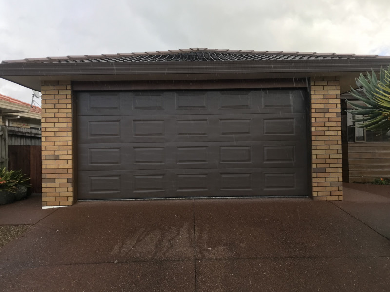 Hibiscus Garage Doors Ltd Garage Door Installation