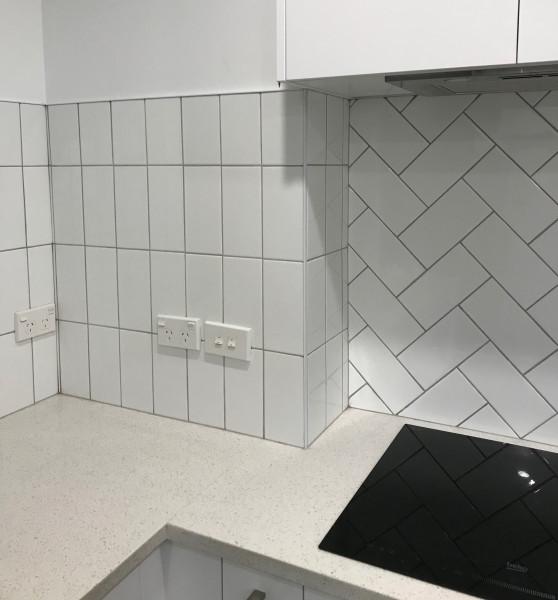Just Splashbacks Female Tiler Tilers Tile