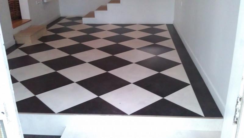 Marson Flooring Ltd | Floors Contractors Alicetown | NoCowboys