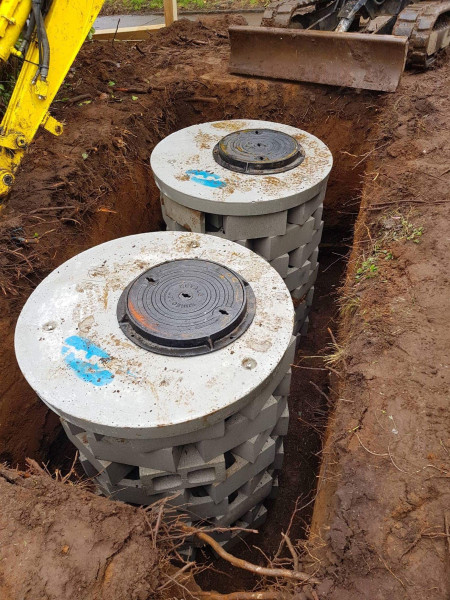 Pipers Drainage Limited | Drainage Howick | NoCowboys