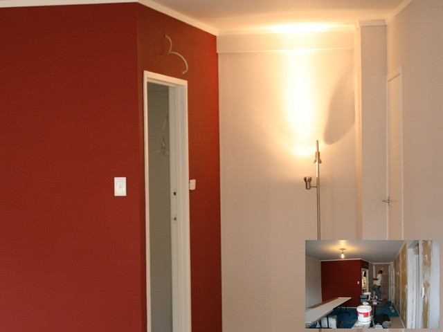 Painters  X  Room Rate