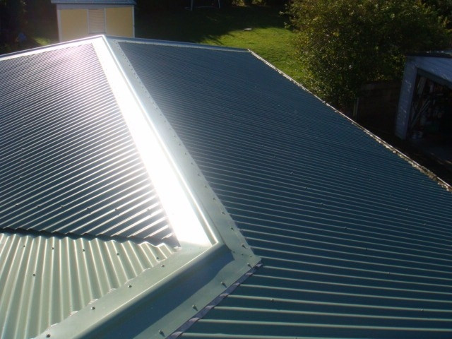 Complete Roofing Services Wgtn Limited Roofing Tawa