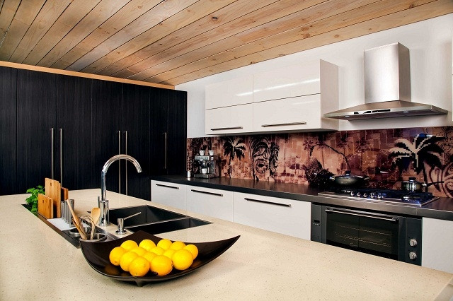 Innovative Kitchens Ltd Kitchen Fittings Design Mt Roskill Nocowboys