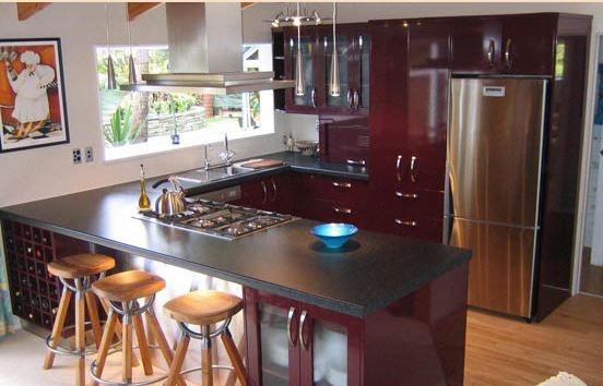 Kitchen Works | Kitchen Fittings & Design Warkworth Township ...