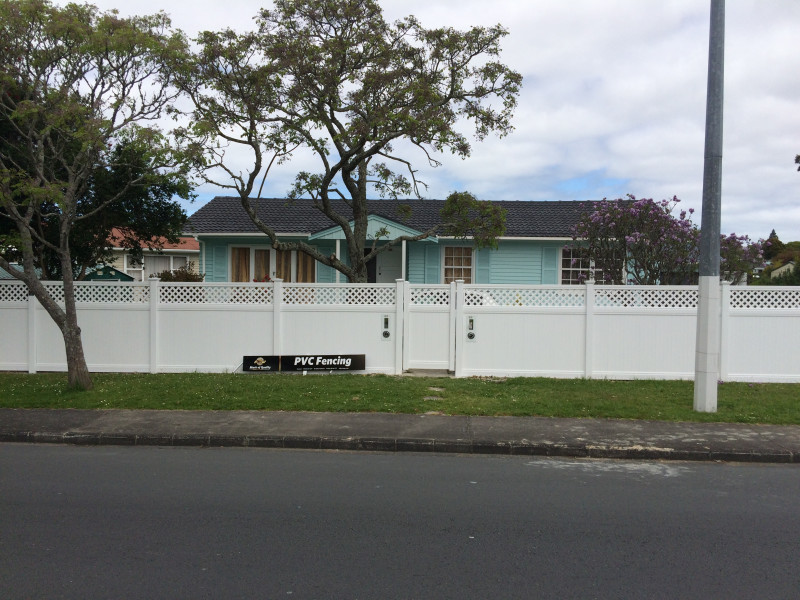 Mark Of Quality | Automatic Gates / Doors New Lynn | NoCowboys