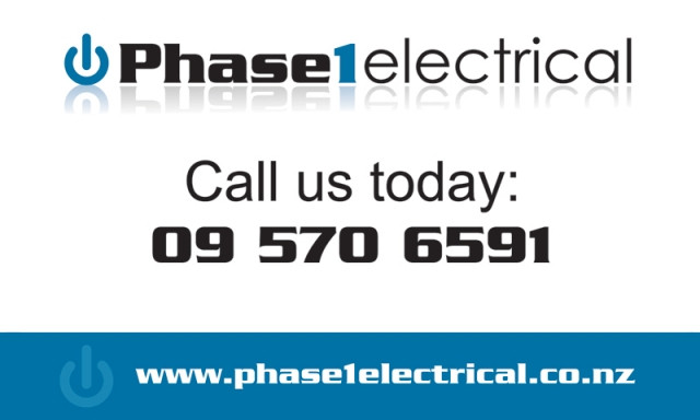 Phase 1 Electrical Services Ltd Electricians