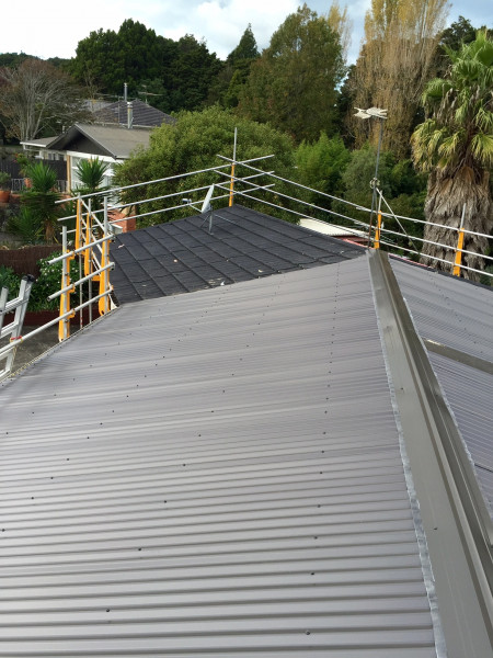 Roof Crowd Roofing Onehunga Nocowboys