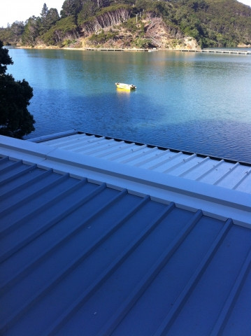 Roofdek Nz Limited Roofing Browns Bay Nocowboys