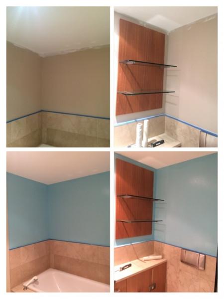 Smart Painting Ltd Painters Painting Contractors