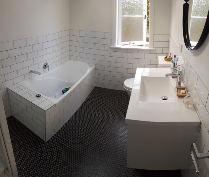 Supercity Tiling Ltd | Tilers / Tile Contractors | NoCowboys