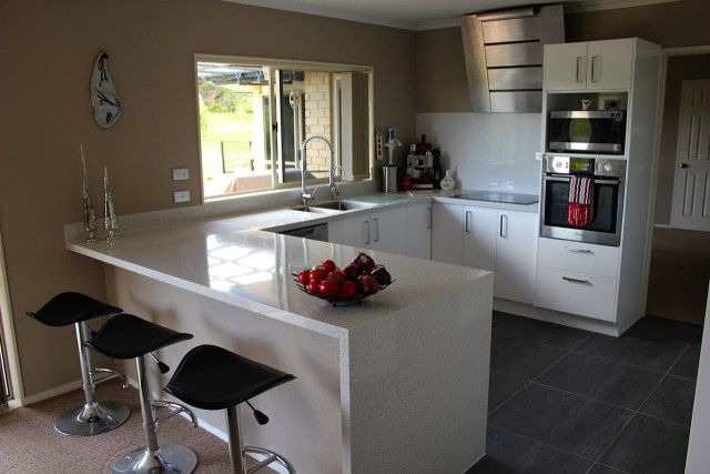 Brilliant Superior Benchtop Solutions Ltd Kitchen Fittings Design Onthecornerstone Fun Painted Chair Ideas Images Onthecornerstoneorg