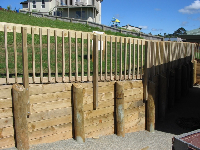 The Auckland Fence Company Fencing Contractors Albany