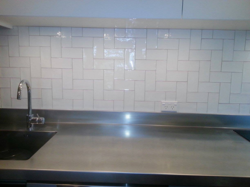 The Tiler Walls Only Tilers Tile Contractors Manukau