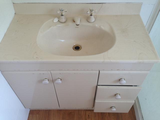 replace existing bathroom cabinet nocowboys